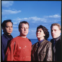 "Pixies slipper jubileumsalbum:""Come On Pilgrim...It's Surfer Rosa"""