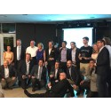 XIOS/3 utvald som vinnare av White Bull i Barcelona och en av Europas topp 30 tech-startups