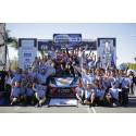 Seger igen för Hyundai Motorsport i Rally Argentina