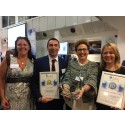 ​Diabetes Research & Wellness Foundation events programme recognised at Quality in Care Diabetes Awards