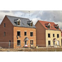 Latest data reveals strong growth in housebuilding