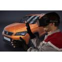 Med Virtual reality reduceres produktionstiden for prototyper med 30 %