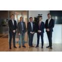 ÅF och Transtema Group i nationellt samarbete kring fiberutbyggnad