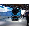 IVECO kommer med de nyeste og bedste løsninger på Transport 2017
