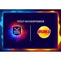 BUBS sponsrar Vinnarskallar i TV4:s satsning på parasport