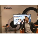 Ovako launches a new steel family with unique properties