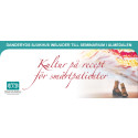 Pressinbjudan: Kultur på recept för smärtpatienter