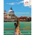 Walking on Water  - Ramblers Worldwide Holidays Launches New Cruise & Walk Brochure