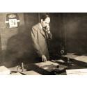 Raoul Wallenbergdagen  20 januari på Armémuseum – livräddaren som försvann
