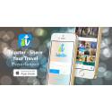 Tripster Social Travel App