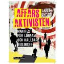 Ny bok: Affärsaktivisten - manifest för lönsam och hållbar business av Anna Ryott