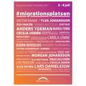 Migrationsverket i Almedalen 2017