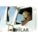 Nya avsnitt av Ice Road Truckers på HISTORY