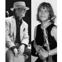 GEORGIE FAME, AMANDA SEDGWICK  & CLAES CRONA TRIO