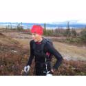 Löparläger med Lena Gavelin i Vålådalen