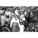 Historisk utflyktsdag för hela familjen i Torup
