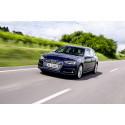 Audi med ny salgsrekord: 1,871 mio. solgte biler i 2016