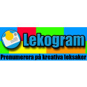 Lekogram.se är nu återförsäljare till Kalikå AB.