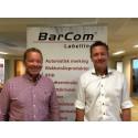 Barcom styrker sin Organisasjon