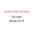 Marketing intern to QuizRR 2018