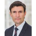 Johan Bergström, Head of Financial Services på Capgemini Consulting.