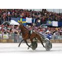 Looking Superb klar för Paralympiatravet-Bazire till Sverige