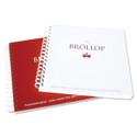Ny bröllopsbok till kärleks- och vänskapsåret 2010