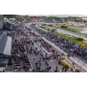 Lagardère Sports och STCC tecknar avtal om sponsorrättigheter