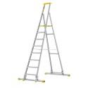 Wibe Ladders nya trappstege 77P ligger i framkant