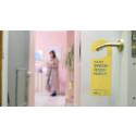 Svenska hem öppnas för att visa designnationen Sverige