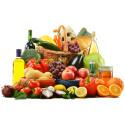 Näringsrik mat ger hälsoeffekter