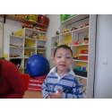 Nytt lekotek till vår barnhabilitering SiTu i Rumänien
