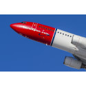 Norwegian.com voted best low-cost airline website at the World Travel Awards