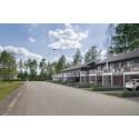 Bygglov klart för nya bostadsrättsradhus på Västra Strand i Vaggeryd