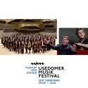 Niels W. Gade og Carl Nielsen fejres ved Usedomer Musikfestivals afslutningskoncert lørdag d. 14. oktober 2017
