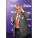 Stroke Association statement following the death of Ronnie Corbett