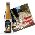 Kysser Sörmlands jord - Roger Karlssons album och ekologiska pale ale