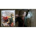 Världsboksläpp idag för den första, illustrerade utgåvan av Harry Potter