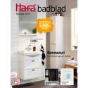 Fira sommaren med ett nytt badrum från Hafa!