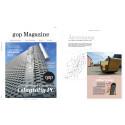 gop inspirerar inom material i nytt nummer av gop Magazine