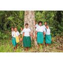 Zehn Jahre Partnerschaft – 4.000 Hektar Regenwald bewahrt