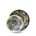 Keramikskålar av Tomas Anagrius Foto: Ellinor Hall
