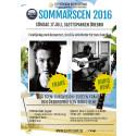 City Örebros Sommarscen avslutar Slottet Live festival med familjedag