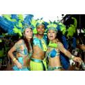 Nu kan du ladda ner Trinidad & Tobago Carnival Kalender för 2016