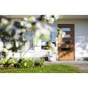 Ge huset ett lyft med ytterdörr i ny stil!