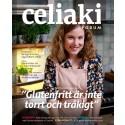 Smilla Luuk i nya CeliakiForum