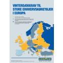 Goodyear advarer flådeoperatører: Reglerne for vinterdæk er ikke de samme i hele Europa