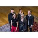 Tidig musik med Scania Consort hörs i Musikriket
