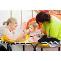 Nytt avtal för barn och ökad tillgång till KP för vuxna inom VGR