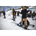 Snowboard: Ingen norske på pallen i Beijing